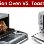 Toaster Oven vs Convection Oven: A Detailed Comparison