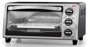 best 4 slice toaster oven review