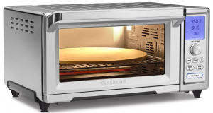 best rated toaster oven 2021