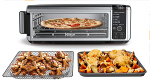 countertop microwave toaster oven