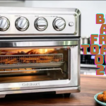 Best Air Fryer Toaster Oven 2021 - According to Kitchen Appliance Pros