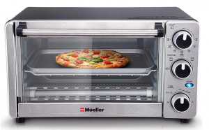 best affordable toaster oven 2021