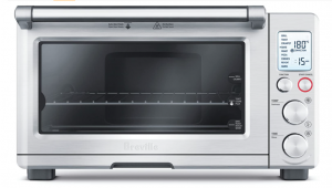 best toaster oven convection 2021